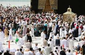 Tunggu Akses Umrah Dibuka, Pemerintah Matangkan Skema Pemberangkatan Jamaah