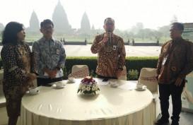 Takut Corona, Pengunjung Candi Borobudur, Prambanan, Ratu Boko Anjlok 41 Persen
