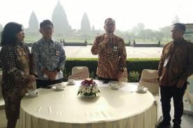 Takut Corona, Pengunjung Candi Borobudur, Prambanan,…