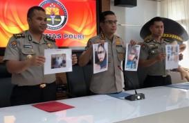 4 Tersangka Kasus Hanson International tak Ditahan, belum Dicegah