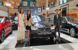 Adakan Pameran, BMW Perketat Pengawasan Kepada Pengunjung