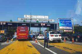 Penyesuaian Tarif Tol Ditunda, BPJT: Kami Terus Lakukan…
