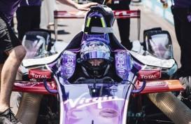Penyelenggaraan Formula E Ditunda Hingga Dua Bulan