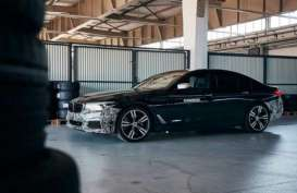 Penjualan BMW Tak Terpengaruh Wabah Corona