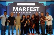 Butet Kartaredjasa dan Komikus Mice tampil di Marfest