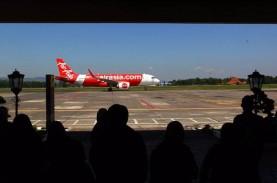 BEI Ingatkan Kemungkinan Air Asia (CMPP) Delisting…