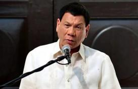 Duterte Lockdown Manila, Pertemuan Massal Dilarang Sementara