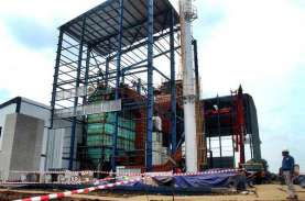 PLTSa Benowo 9 MW Beroperasi Pertengahan Tahun Ini