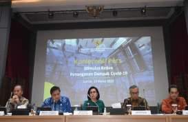Paket Stimulus Jilid II Dijamin 'Tokcer' Bantu Kinerja Ekonomi Tahun Ini