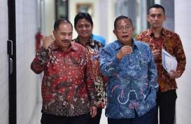 Sosok Almarhum Kepala PPATK Kiagus Ahmad Badaruddin Dalam Kenangan