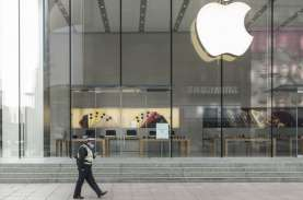 Apple Tutup Ratusan Toko di Seluruh Dunia Selama Dua…