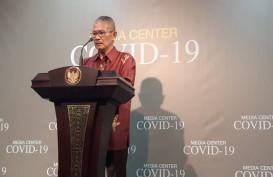 Sebaran Wilayah Terinfeksi Corona Meluas, Ini Strategi Pemerintah
