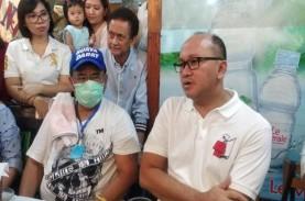 Kadin Sampaikan Usulan Lockdown ke Jokowi