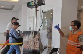 Pejabat Negara Positif Corona, Ini Anjuran bagi Orang Sekitarnya