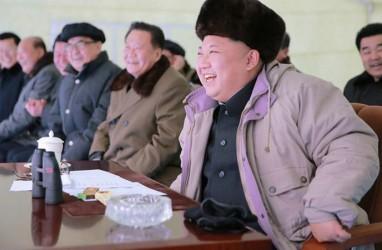 Kim Jong Un Diduga Jauhi Pyongyang Hindari Corona