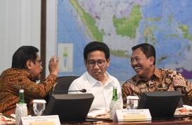 Menteri ATR Sofyan Djalil Dipastikan Negatif Virus Corona