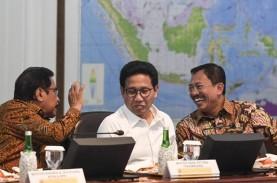 Menteri ATR Sofyan Djalil Dipastikan Negatif Virus…