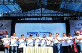 Dorong Percepatan Akses Keuangan, BNI Gelar Pekan QRIS Nasional 2020 Bersama Bank Indonesia