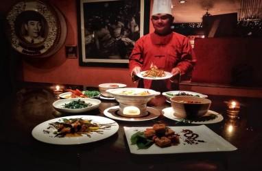 Hotel Tugu Malang Tawarkan Pengalaman Kuliner Khas Penang