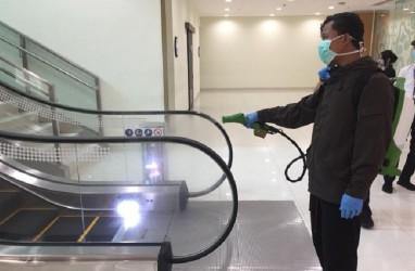 Bandara Kertajati Jalankan Prosedur Pencegahan Corona