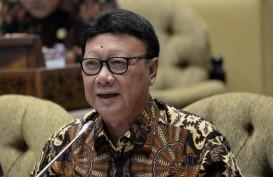 Menteri Tjahjo Kumolo Perbolehkan PNS Bekerja dari Rumah