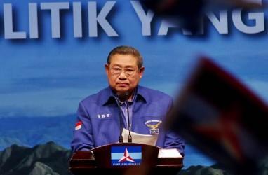 SBY Kritik Penanganan Wabah Corona: Kurang Maksimal