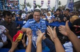 SBY Sebut Ada Sebagian Kader Demokrat Melupakan Sumpahnya