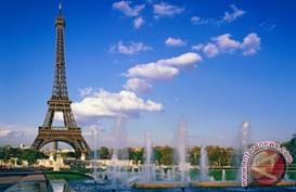 Lawan Corona, Prancis Tutup Toko, Restoran, dan Fasilitas Hiburan