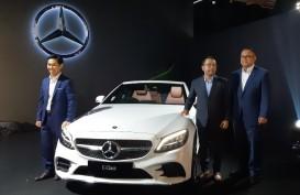 Tunggu Aturan Teknis, Mercedes Bisa Rilis Mobil Listrik 2021
