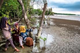 Menparekraf: Industri Pariwisata untuk Sementara Stop…