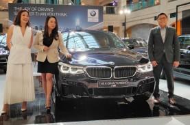 Tak Tunggu Aturan Teknis, BMW Luncurkan Mobil Listrik…