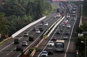 Jasa Marga (JSMR): Penanganan Longsor di Tol Cipularang…