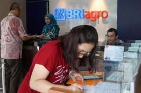 Bursa Volatil, Bagaimana Rencana Right Issue BRI Agroniaga…