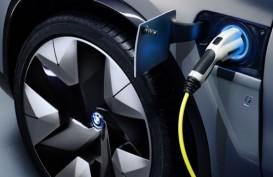 BMW Buka Peluang Produksi Model PHEV di Indonesia