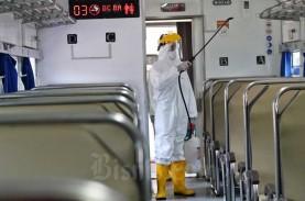 WABAH VIRUS CORONA : Operator Ambil Langkah Aman