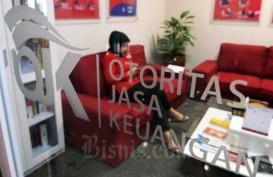 Cegah Penyebaran Corona, OJK Minta Industri Keuangan Batasi Interaksi