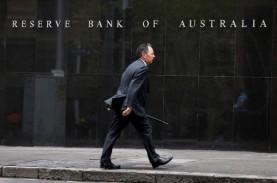 Bank Sentral Australia Siap Borong Obligasi Pemerintah