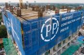 Strategi PTPP Belanjakan Rp250 Miliar untuk Buyback