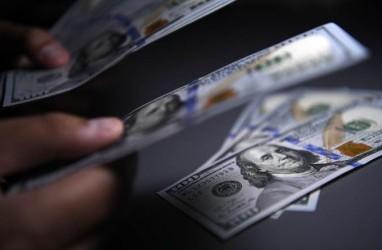 Swasta Ngerem Kredit Valas, Utang Luar Negeri Januari Melambat