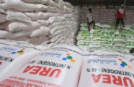Ekspor Urea Sumsel Meningkat di Tengah Pelemahan Perdagangan