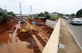 Tenang, Proyek Infrastruktur Terdampak Corona Bisa Dapat Penjaminan