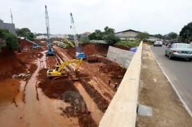 Tenang, Proyek Infrastruktur Terdampak Corona Bisa…