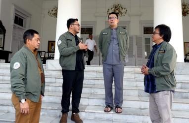Ridwan Kamil: Segitiga Rebana Hidup, Ekonomi Indonesia Terdongkrak