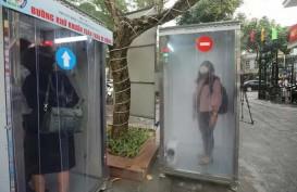 Antisipasi Corona di Transportasi, Pemerintah Bisa Tiru Vietnam