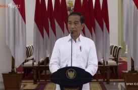 Jokowi Perintah Pemda Tetap Sediakan Sarana Transportasi, Sindir Anies?