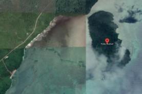 Nustual Jadi Pelabuhan Pendukung Kilang LNG Proyek…