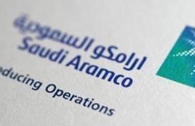 Aramco Janjikan Dividen US$75 Miliar