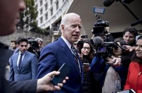 Pilpres AS: Capres Joe Biden Janjikan Biaya Kuliah…
