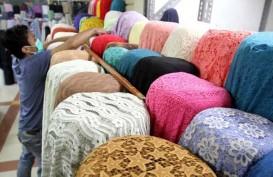 Industri Tekstil Terus Tertekan