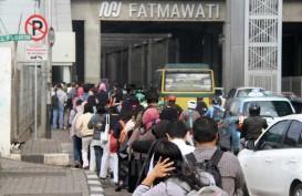 Pembatasan Layanan MRT Jakarta Akan Dievaluasi